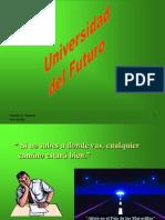 Universidad Del Futuro de Ramon Abarca