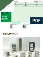 CEMAR Caixas Rack Telecom