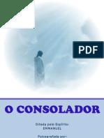 O Consolodor - Emmanuel