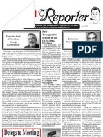 9/06 UCO Reporter