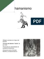 Shamanism o