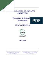085 DIA Piscicultura Recirculacion