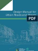 Manual Streets