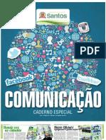 Comunicação Santos