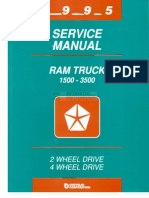 1995 Dodge Ram Service Manual.pdf