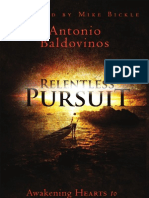 Relentless Pursuit - Free Preview
