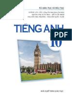 English 10 Textbook
