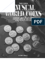 Standard Catalog of World Coins and Paper Money - Unusual World Coins 3rd edition