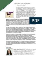 Lissette Rolón Collazo y el motín contra Esquilache