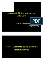Lecture 10 - Intro to CSSP