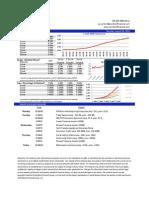 Pensford Rate Sheet_08.05.13