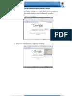 Manual de Instalacion Del Certificado Cliente_SICLOS