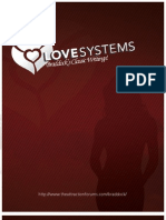 Love Systems PUA-Manual