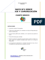 ENSAYO2_SIMCE_LENGUAJE_4BASICO-2010.doc