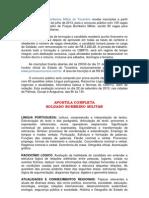 Apostila Concurso Bm-To Bombeiro Militar Do Tocantins