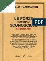 33402755 C Flammarion Le Forze Naturali Sconosciute