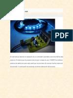 Controlador Para Tiras RGB