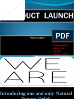 Product launch HRM.pptx