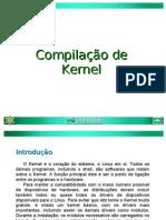 Aula Compilacao Kernel