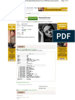 Adele - 21 Limited Edition CD-Rip 320kbps Bonus PRIME README