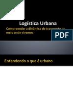 Logistica Urbana