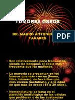 TUMORES OSEOS