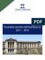 Plan Estrategico 2011-2015