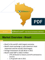 B2Brazil.com - Your Source for Business with Brazil