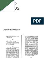 Baudelaire _ Diarios Intimos