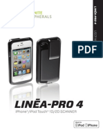Linea Pro 4 User Manual