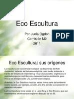 Eco Escultura