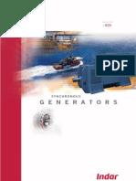 SBP17 Indar Generators