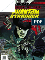 Phantom Stranger issue 11 Exclusive Preview