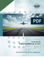 Catálogo publicaciones (cat_2013_es) 2013