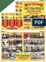 Bottom Deals