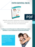 Clareamento Dental Facil