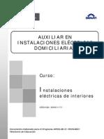 89001171-Instalaciones Electricas de Interiores