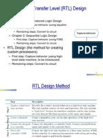 RTL Design