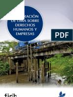 Declaración de Lima DDHH 2 (4)