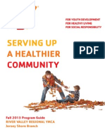 2013 JS Fall Program Brochure 1