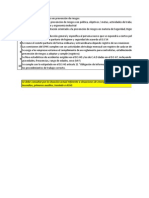 Diagnóstico Inicial Empresarial