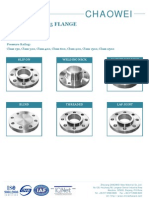 5.1 - ASME B16.5 Flanges