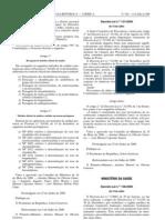 Decreto-Lei n. 138.2000