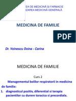 Med Fam 6 m g Curs 2 PDF