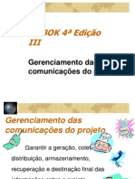 810 - PMBOK Cap10 Comunicas.ppt