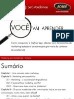 eBook Marketing Para Academias