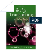 Reality Transurfing - 4