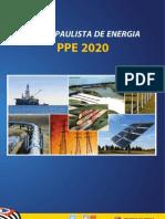 Plano Paulista de Energia 2020