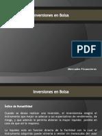 7 MF Inversiones USD EUR Tareas
