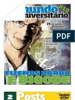 Jornal MundU - Edição 19